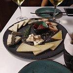 Restaurante Succo Foto