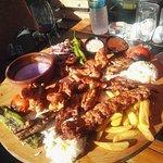 Foto van Mezze Grill Ocakbasi Restaurant