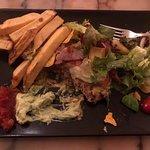 Hamburgueria Gourmet - Cafe do Rio Photo