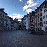 Old Town Chur Εικόνα
