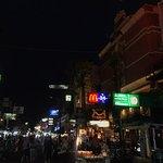 Photo of Khao San Road