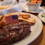Texas Roadhouse-billede