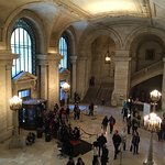 Foto de New York Public Library