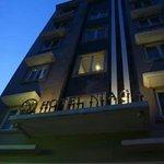 Hotel Niaga