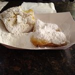 Foto de Cafe Beignet on Royal