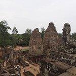 Valokuva: Angkor Wat