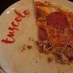 Pizzeria Tuscolo Foto