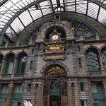 Foto de Estación Central