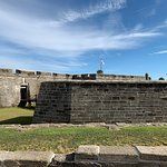 Photo of Castillo de San Marcos National Monument