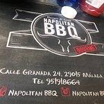 Billede af Napolitan BBQ