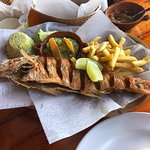 Foto de Paprika Mexican & Caribbean Cuisine