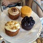 Фотография Hathaway Tea Rooms