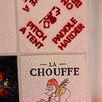 Foto de Chattahoochee Brewing Company