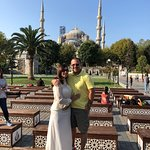 Photo of Blue Mosque