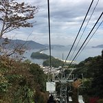 Amanohashidate-bild