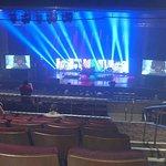 Billede af Hard Rock Live