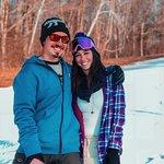 Ski Butternut Foto