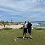 Zdjęcie Cabo del Sol Golf Club