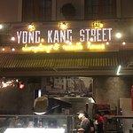 Foto de Yong Kang Street