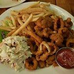 Foto de Pier Market Seafood Restaurant