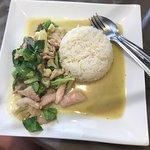 Bild från Infinity Thai Food