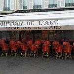 Photo de Comptoir de l'Arc