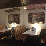 Burger Circus照片