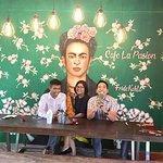 Foto van Cafe La Pasion