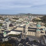 Photo of Salzburg Fortress (Festung Hohensalzburg)