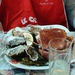 Photo of Le Crabe Marteau