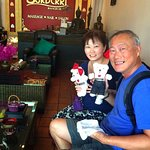 Foto de Burberri Spa Bangkok