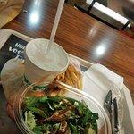 Foto di McDonald's Amsterdam Leidsestraat