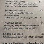 Bread & Bone Wood Grill Foto