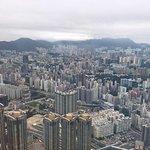 Foto de Sky100 Hong Kong Observation Deck