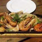 O2 Seafood Restaurant Foto