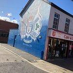 Belfast City Sightseeing resmi