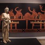 Bilde fra Museum Herakleidon