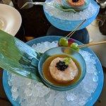 Foto de Nobu Japanese Restaurant