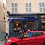 Café Oberkampf Foto