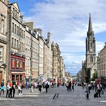 Photo of Royal Mile