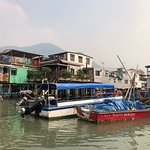 Photo of Tai O