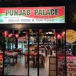 Foto de Punjab Palace Restaurant