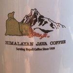 Foto Himalayan Java Coffee