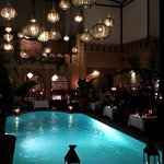 La Trattoria Marrakechの写真