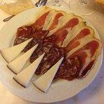 Photo de Restaurante de Hotel Albarracin