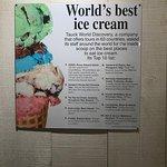 Cows Creameryの写真