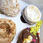 Bilde fra Magnolia Bakery