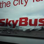 Photo of SkyBus Auckland Airport Express