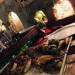 Restoran Porto Foto