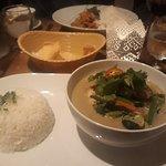 Foto van Lily House Thai & Chinese Cuisine